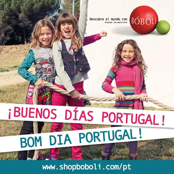 Tienda On-line  Portugal