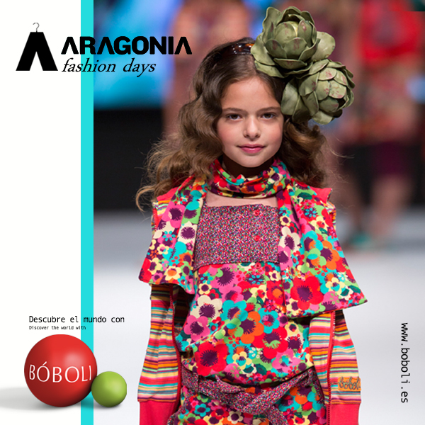 BÓBOLI ARAGONIA FASHION DAYS