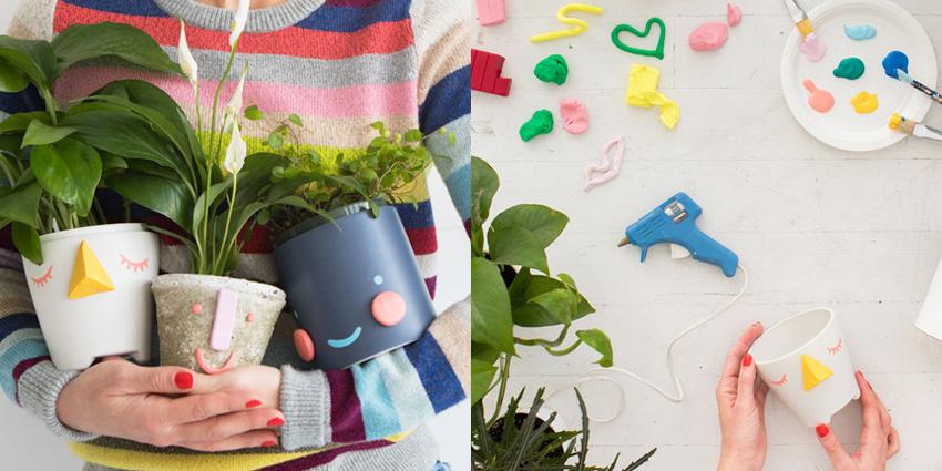 moda-infantil-boboli-manualidades-niños-kids-craft-primavera-planter