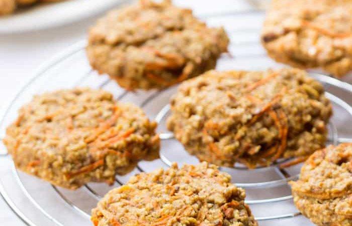 desayunos-faciles-para-ninos-galletas-de-zanahoria-2