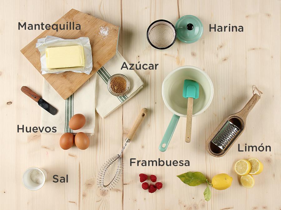 CUPCAKES DE FRAMBUESA Y LIMON BLOG