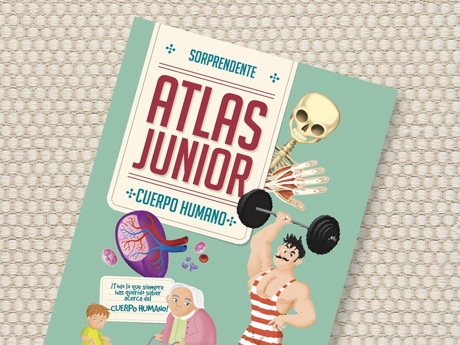 ATLAS JUNIOR BLOG