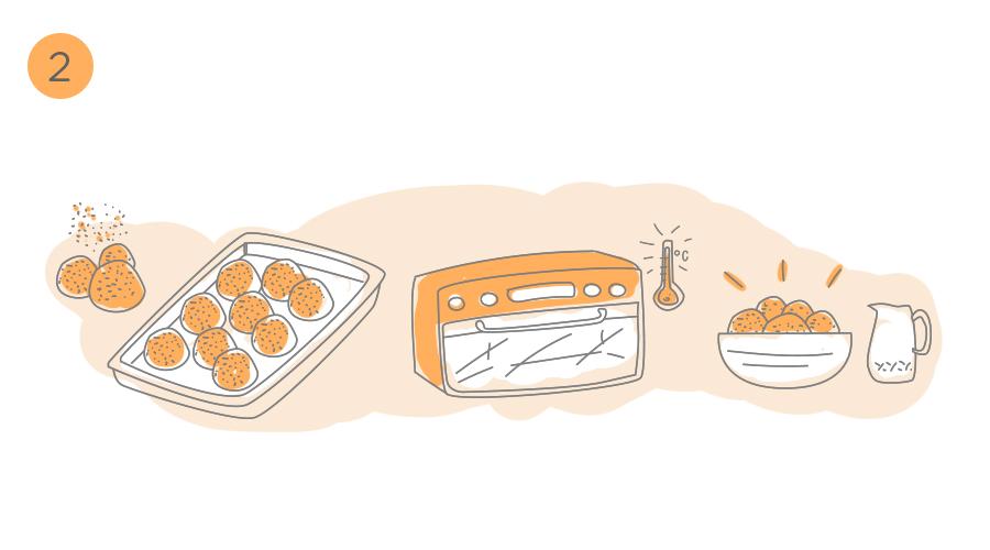 Dia 35 buñuelos de zanahoria 002