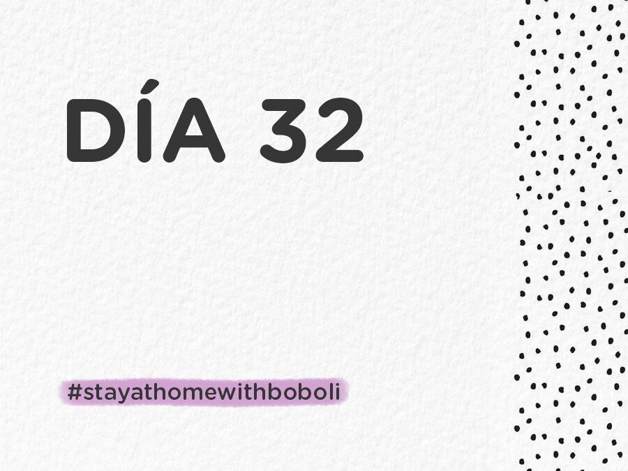 PORTADA DIA 32 BLOG