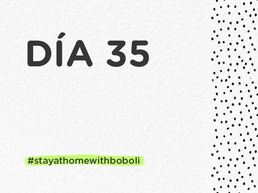 PORTADA DIA 35 BLOG